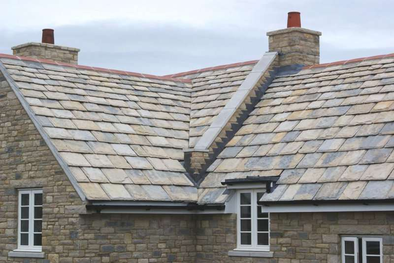 stone slate roofing | dalton roofing