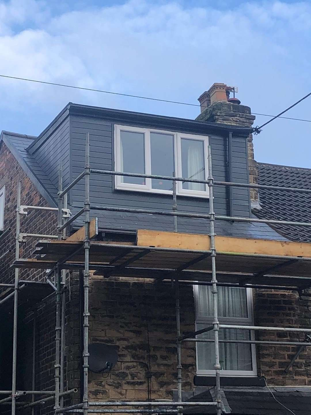 What is a Dormer Window Dalton Roofing Sheffield