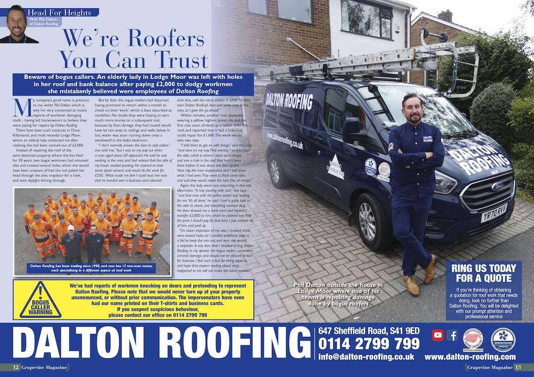 roofers you can trust grapevine